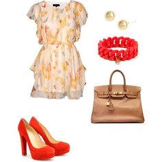 Lovely butterflies :-) The dress is not even expensive and perfect for summer parties