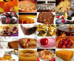 20 sobremesas para a mesa de Natal