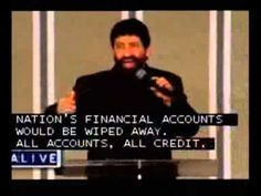 Warning of Judgement: Jonathan Cahn Speaks to the Nation on 9/11 (Record...