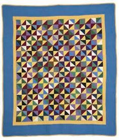 Amish quilt wall art