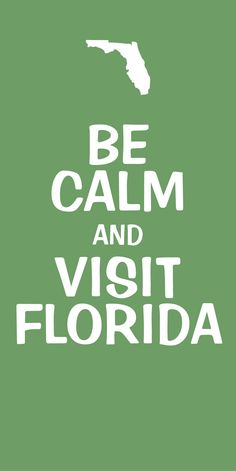Come visit South Florida and you may never want to leave! http://www.waterfront-properties.com/pbgballenisles.php