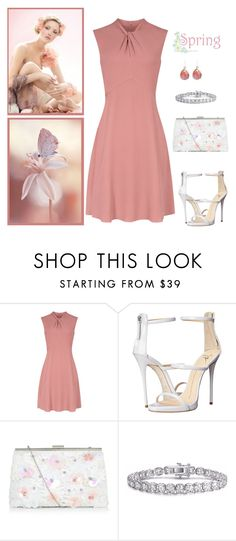 """""""Untitled #886"""" by gallant81 ❤ liked on Polyvore featuring Reiss, Giuseppe Zanotti and New Look"""