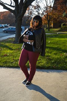 Fashion of Philly is a fashion, beauty, and lifestyle blog based out the Philadelphia Tri-State area.
