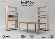 HoSPAZIO model H2