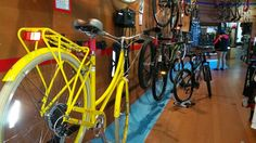 Division One Bikes - Austin, TX