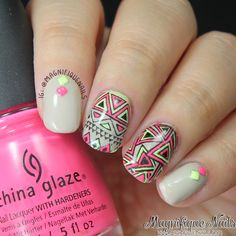 Born Pretty Store: Pattern Stamping Plate http://www.magnifique-nails.com/2014/05/born-pretty-store-pattern-stamping-plate.html