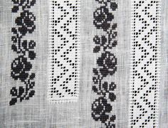 Palestinian Embroidery, Pattern Art, Cross Stitch Embroidery, Folk Art, Needlework, Knitting Patterns, Traditional, Crochet, How To Make