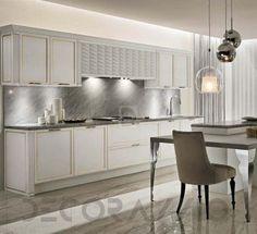 #kitchen #design #interior #furniture #furnishings #interiordesign комплект в кухню Aster Cucine Luxury Glam, Lux_Glam5