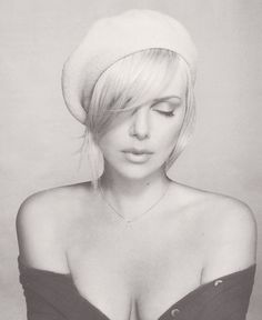 one of my favorite actresses for her natural beauty and grace (Charlise Theron)