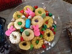 Home made Easter cookies كعك ومعمول https://www.facebook.com/sugarandspiceideas