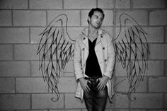 Honestly, Moriarty is my angel. I know he is a phycopath but he is my angel and I will always love him