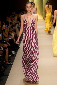 Guy Laroche Spring 2015 Ready-to-Wear Fashion Show - Jane Gryennikova (Ford)