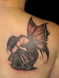 Image result for fairy garden tattoo
