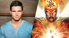 'The Flash': Robbie Amell Cast as Firestorm