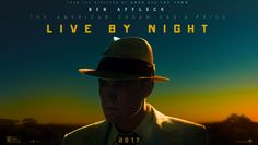 Movie Review - #LivebyNight 3.5 Shors out of 5! #MovieReview #Hollywood #Entertainment #CityShorAhmedabad