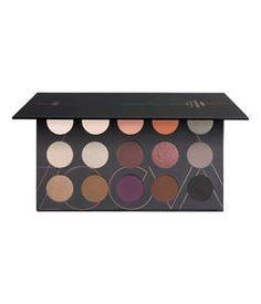 Warm Spectrum Eyeshadow Palette - Palette de Fards à Paupières de Zoeva sur Sephora.fr