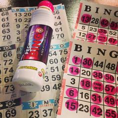 Here is info for Pechanga Bingo and their lower matinee prices on certain days of the week. So much fun to play bingo at Pechanga Casino with friends. Bingo, Drink Bottles, Anniversary, Times, My Love