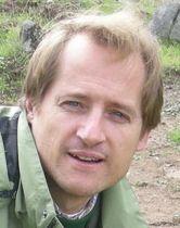 Luis Suárez, experto de WWF en Red Natura 2000 | EROSKI CONSUMER