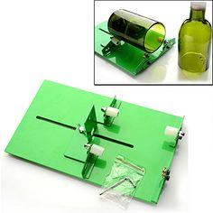 Diamond Tech Crafts G2 Bottle Cutter