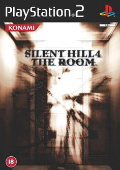 Silent Hill 4 : The Room [import anglais]: Classification PEGI : Plate-forme : Editeur : Games Outlet Cet… Xbox, Playstation Games, Ps4, Nintendo 3ds, Juegos Ps2, Silent Hill Series, Earth Defense Force, Plate, Kingdom Hearts 3