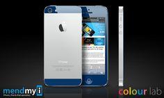 an Iphone 5s @@ :) :)