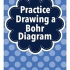 This+worksheet+was+designed+to+help+students+practice+drawing+a+Bohr+Diagram+for+elements+1-18.+The+first+sheet+goes+through+the+steps+with+them+wi...