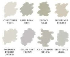farrow and ball grey paint - Google Search