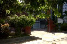Bapas Kls 1 Cirebon Jalan dr Wahidin Sudirohusodo, Kota Cirebon, Jawa Barat, Indonesia. photo cp 19 Juli 2014
