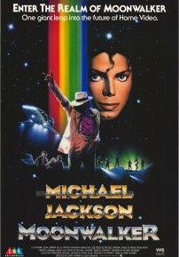 Michael Jackson: Atesli topuklar - Moonwalker 1988 Turkce izle