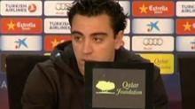 Xavi erwartet starkes Real Madrid