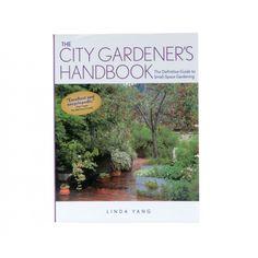 The City Gardener's Handbook