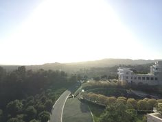 A European Day in LA for Two for $50 or Less - The Getty Center