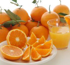 清見(オレンジ)