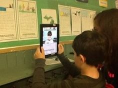 Augmented reality in education changes the way students learn!