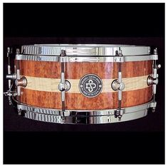 Shipping this snare out to @spencecohen of @thelonebellow for a test drive today. 14x5.5 inch figured bubinga and curly maple hybrid.  Enjoy! #swindollcustomdrums #stavesnare #customsnare #customdrums #drums #percussion #drummers #maple #drumset #drumlife #drumporn #snare #drummingco #beatkeepers