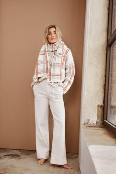 Side 7 – Camilla Pihl Strikk Buttercup, Camilla, Khaki Pants, Normcore, Knitting, Diy, Style, Fashion, Swag
