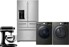 18 Month Financing on Appliances - Best Buy Small Kitchen Appliances, Home Appliances, Dancehall Reggae, Stacked Washer Dryer, Top Ten, 18 Months, Great Deals, Laundry Room, I Am Awesome