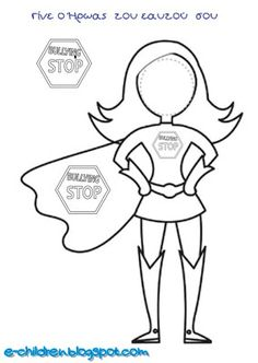 Superhero Classroom Theme, Classroom Themes, Super Hero Activities, Activities For Kids, Lessons For Kids, Art Lessons, Superhero Art Projects, Nursery School, Social Thinking