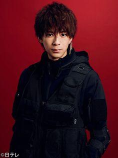 (画像1/1) 『エンジェル・ハート』劉信宏は三浦翔平に決定、野上冴子は高島礼子