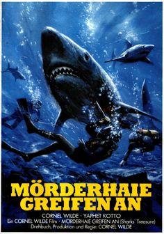 Sharks Treasure (1975)