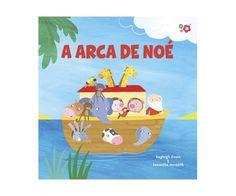 Clássicos da Bíblia - A arca de Noé