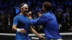 Roger Federer: 'My relationship with Nadal changed'