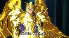 Saint Seiya Soul Of Gold - Saga by SONICX2011 on DeviantArt