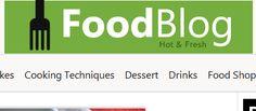 19 Wordpress Themes by Magazine 3 - Sixthlife Restaurant Website Templates, Chocolate Stores, Dessert Drinks, Wordpress Theme, Restaurants, Recipies, Magazine, Cooking, Blog