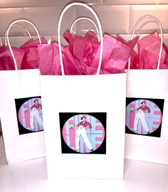 Festa Do One Direction, One Direction Birthday, Harry Styles Birthday, Harry Birthday, Birthday Gift Bags, Birthday Party Hats, 22nd Birthday, Birthday Party Decorations, Harry Styles Concert