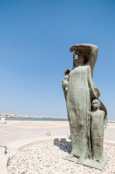Out in Bahrain: The Bahrain National Museum