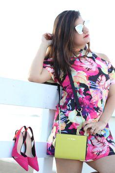 Richa Kanwar – Fashion Blogger