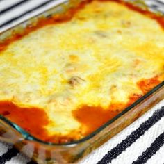 Zucchini Lasagna by supperforasteal