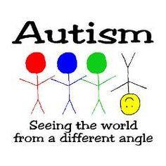 Buy Autism T-Shirts | Order Autism Shirts Online - CafePress CA