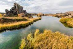 """Résultat de recherche d'images pour """"islande paysage"""" Golf Courses, Images, River, Outdoor, Iceland, Landscape, Search, Outdoors, Outdoor Games"""